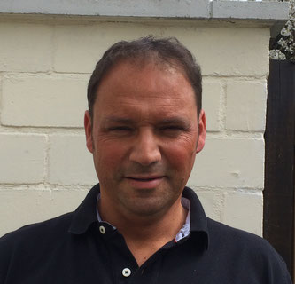 Manuel Malacho trainiert in der kommenden Saison die 1. Mannschaft.