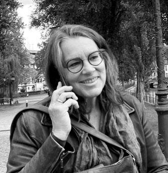 Claudia Buchenauer, Heilpraktikerin für Klassische Homöopathie