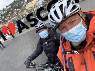 Ascona in Corona Zeiten!