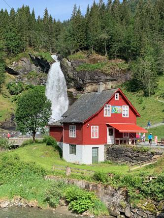 Norheimsund, Norwegen