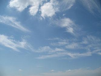 こんな青空の下でデートしたいな