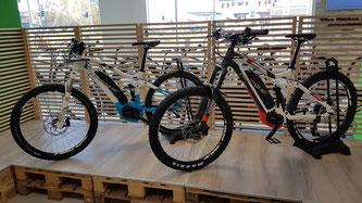 Haibike 2018 - SDURO & XDURO e-Bikes