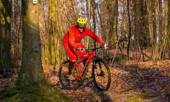 Der Praxistest mit dem Fazua Evation im Focus Raven2 Cross e-Bike