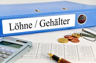 Payroll services germany