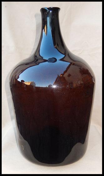 grande bouteille à kirsch