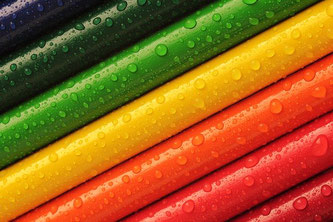 Materiali e Colori per paralumi
