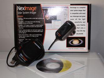 Celestron NexImage Solar System Imager