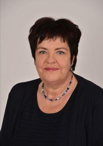 Lisa Brausch, Landesvorsitzende des Saarländischen Lehrerinnen- und Lehrerverbandes.