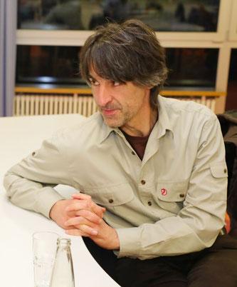 Michael Kessler, CDU-Gemeinderatsmitglied
