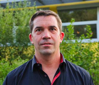 Holger Fuchs, der erste Vorsitzende der Kleinblittersdorfer FDP
