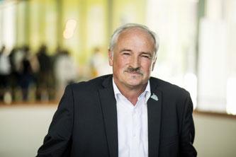 Olaf Tschimpke. Foto: NABU/Andreas Weiss
