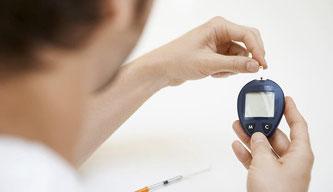 Die Ursache für Diabetes Typ 1 liegt oft in den Genen  -  © Shutterstock
