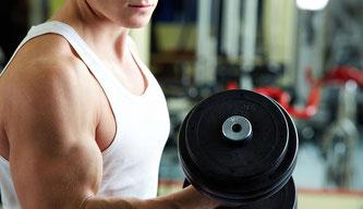 Krafttraining ist am effektivsten gegen Diabetes  -       © Shutterstock