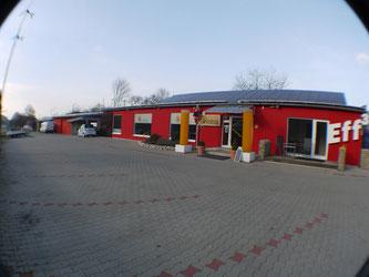 Firma iKratos Solar- und Energietechnik