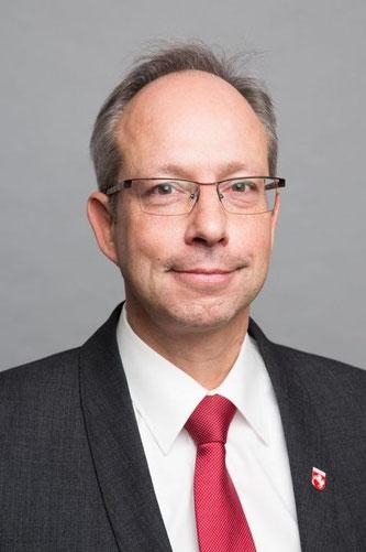 LWL-Direktor Matthias Löb. Foto: LWL/Steffen