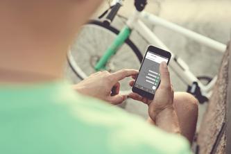 insect koppelt sich mit dem Smartphone und lässt sich via App bedienen