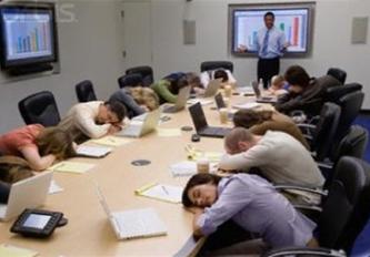 Cómo hacer reuniones efectivas - AorganiZarte