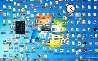 Organiza tu ordenador para ser más productivo - AorganiZarte