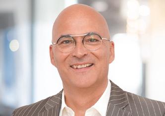 CEO Cyrill Hugi (Bildquelle:ENESPA AG)