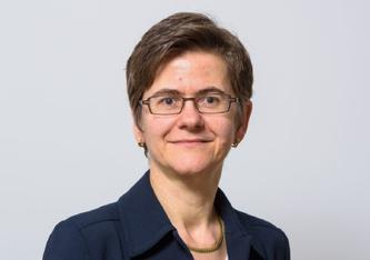 Martina Sester, Professorin für Transplantations- und Infektionsimmunologie der Universität des Saarlandes Oliver Dietze