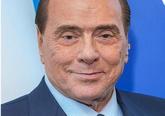 Silvio Berlusconi (CC BY 2.0)