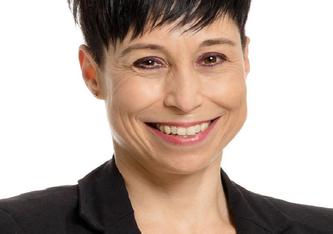 Prof. Dr. med. Britta Maurer, Klinikdirektorin und Chefärztin, Universitätsklinik für Rheumatologie und Immunologie, Inselspital, Universitätsspital Bern