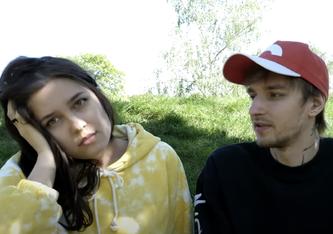 """YouTuber Luna Darko und Ardy: """"Ein Nazi ist nicht nur ein schlechter Mensch."""" - Sie empfehlen auch KenFM."""