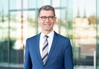 Prof. Martin Barth, President & CEO World Tourism Forum Lucerne ©