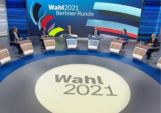 TV Bild ZDF