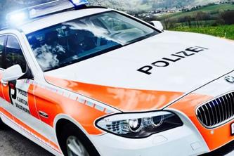 Bei einem schweren Unfall hat sich gestern in Bellach SO ein Kind schwer verletzt. (Bildquelle: asp - (Symbolbild))