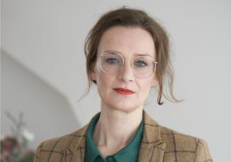 Dr. phil. Franziska Schutzbach (Foto: Anja Fonseka)