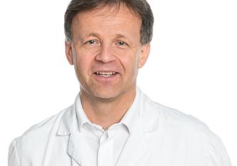 Prof. Dr. med. Marcel Arnold, Chefarzt Universitätsklinik für Neurologie, Leiter Stroke Center, Inselspital, Universitätsspital Bern und Universität Bern