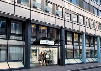 Schmerzklinik Basel (Bildquelle: https://www.schmerzklinik.ch/)