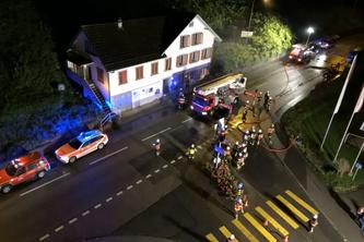 Bildquelle: Kantonspolizei Zürich