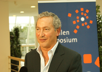 Samih Sawiris - Bildquelle: International Students Committee (ICC BY-SA 3.0)