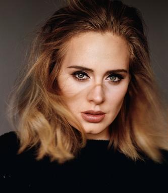Instagram Adele