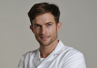 Dr. Nicolas Gerber, Oberarzt am Kinderspital Zürich und Leiter der Studie