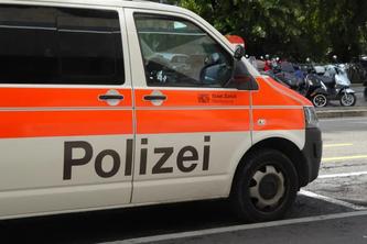 Symbolbild Polizeifahrzeug (Bildquelle: Stadtpolizei Zürich)