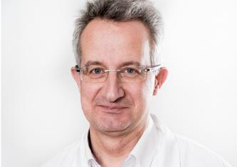 Nicolas Blondel Leitender Arzt Allgemeine Innere Medizin - HFR Freiburg – Kantonsspital