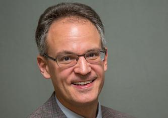 Prof. Michael Bornstein, UZB Basel