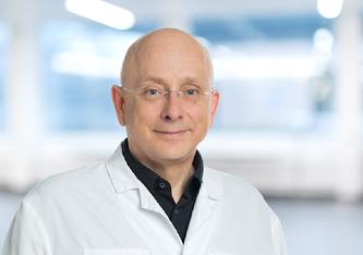 Prof. Dr. med. Jörg Beyer, Chefarzt medizinische Onkologie, Geschäftsleiter UCI Tumorzentrum Bern, Inselspital, Universitätsspital Bern