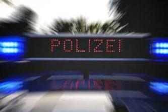 Symbolbild (Bildquelle: Polizei)