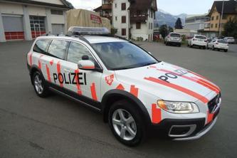Symbolbild (Bildquelle: Kantonspolizei Obwalden)