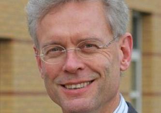 Prof. Andreas Greinacher, Ärztlicher Vorstand an der Universitätsmedizin Greifswald