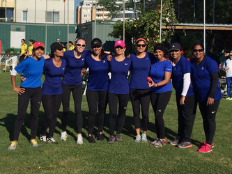 Women's Cricket in Switzerland
