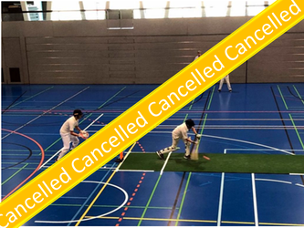 All three Basel Dragon's indoor tournaments cancelled
