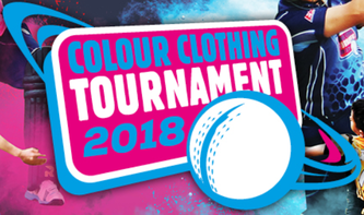 Coloured Clothng Tournament in Leicester, England (13-17.8.2018)