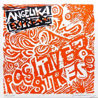 "Angelika Express ""Positiver Stress"""