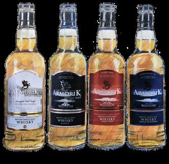French whisky flag  © Heavenly Spirits 2016
