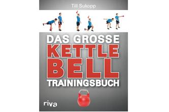 Kettlebell-Trainingsbuch von Dr. Till Sukopp